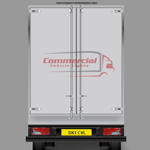 LED REAR TAIL LIGHTS FOR MAN TGA TGL TGX TGM TGS, DAF, SCANIA, VOLVO, HINO, IVECO, MERCEDES, RENAULT, AND ALL CHASSIS TRAILERS