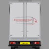 5 Function 24 v 46 LED Rear Truck Lorry Trailer Chassis Tail Lights X 2 4
