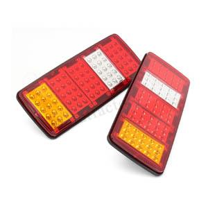 LED Type truck lights