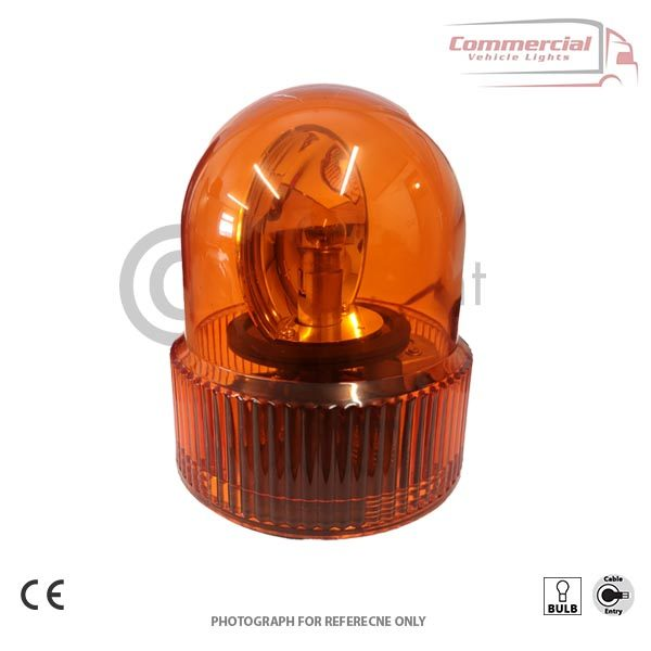 12 VOLT HALOGEN BEACON LIGHT