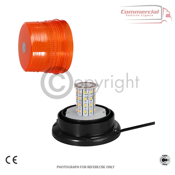 Magnetic Beacon Lamps