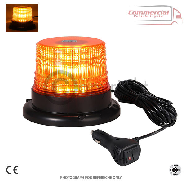 LED Magnetic Beacon Lights