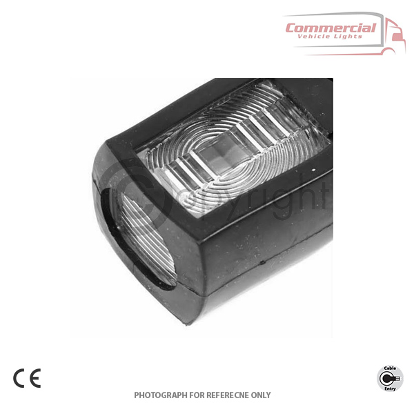 Stalk Side Marker Light