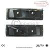 5 Function 24 v 70 LED Rear Truck Lorry Trailer Chassis Tail Lights 2