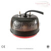Hamburger 3 Function Tail Lights with Numberplate Light x 2 2