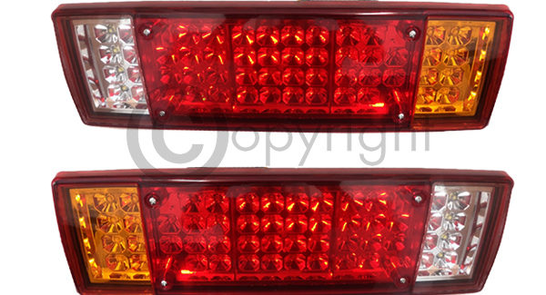 3 Important Things That You Should Know About Tail Lights 6