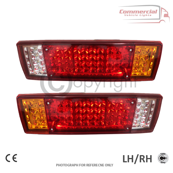 3 Important Things That You Should Know About Tail Lights 1