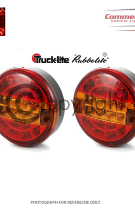 Hamburger Light Trucklite