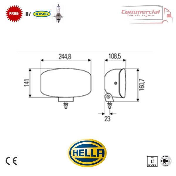 Hella Jumbob320ff Diagram