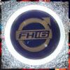 Volvo FH16 LED Lit Emblem