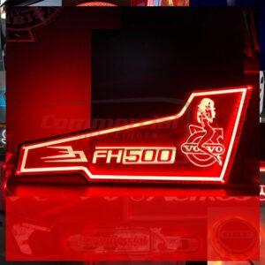 FH500 LED Door Panel