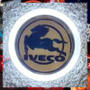 Iveco LED Front Emblem
