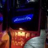 MAN TGX LED BACK-LIT CUSTOM INTERIOR DOOR PANELS