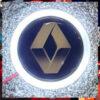 Renault Truck LED Backlit Emblem