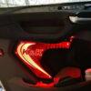 SCANIA P-G-R-S SERIES LED BACK-LIT LED INTERIOR DOOR PANELS 3