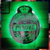 CUSTOM INTERIOR MIRROR / LIGHT BOARD ALL VEHICLES 4