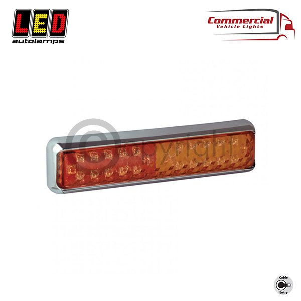 200CSTIME Combination Lights