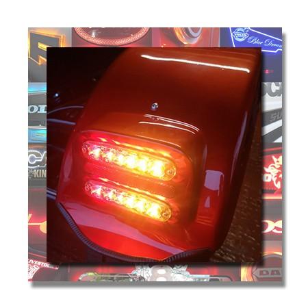 Custom Trike Lighting