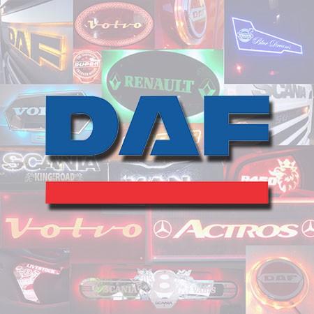 DAF Custom Lighting