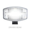 DL245 FRONT DRIVING BEAM ACTIVE