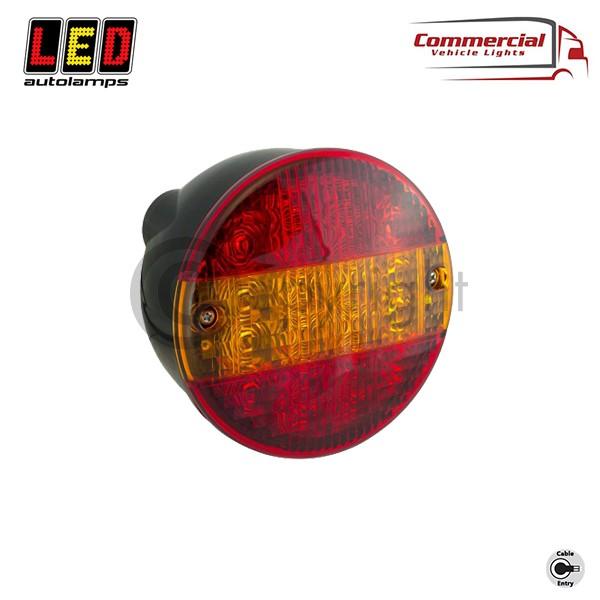 HBL140STIM Hamburger Tail Light