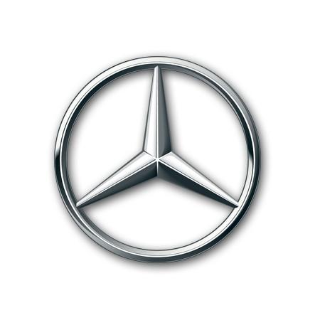 Mercedes Truck Lights