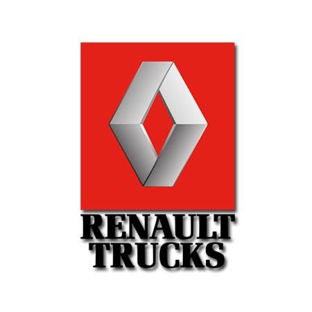 Renault Truck Lights