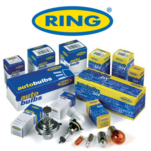 Ring Truck Bulbs