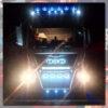 MAN BACK-LIT LED NAME BADGE WITH HIGH POLISHED FINISH 1 2