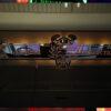 VOLVO VIKING TRUCK MIRROR / LIGHTBOARD 1000x250mm 4