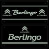 CITROEN BERLINGO INTERIOR LED MIRROR 400x200 mm 1