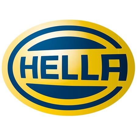 Hella Truck Lights
