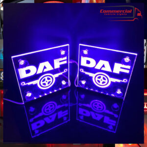 DAF LED Windscreen Signs
