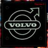Volvo Window Signs