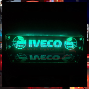 IVECO LED WINDSCREEN SIGN