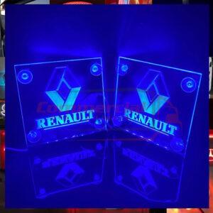 RENAULT LED WINDSCREEN SIGNS