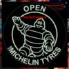 MICHELIN MAN LED MIRROR / LIGHT BOARD 1