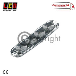 LED WARNING LAMP / STROBES