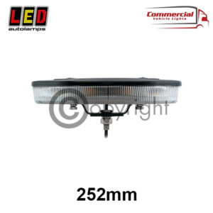 252MM MINI LED LIGHTBAR