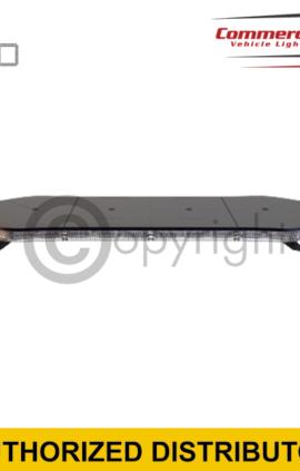 LOW PROFILE LED LIGHTBAR R65 BOLT MOUNT – 980 MM