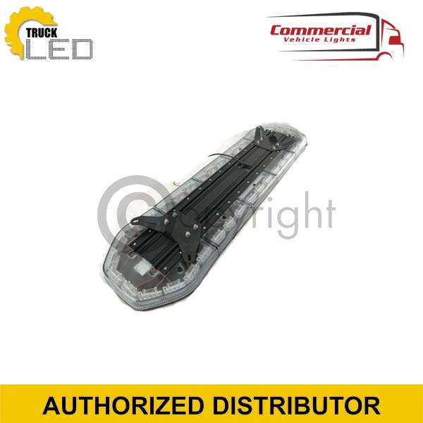 TRUCK LED 760MM LED SAFETY BEACON LIGHTBAR