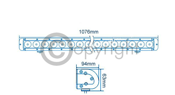 Why You Should Install LED Light Bars for Your Vehicles? 5