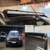 LED LIGHTBAR / WORKLAMP 1076MM, 6000 LUMENS