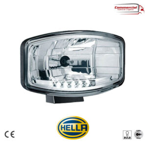 Hella Jumbo 320 FF Side LED