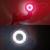 LED 2 WAY OUTLINE STALK BENT MARKER LIGHT 1