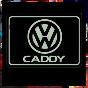 VOLKSWAGEN CADDY LED LIGHTBOARD 400x300 mm
