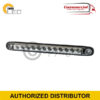 2 FUNCTION FOG & REV LED COMBINATION LAMP 257 MM 2