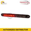 2 FUNCTION FOG & REV LED COMBINATION LAMP 257 MM 1