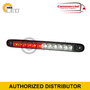 FOG & REV LED COMBINATION LAMP