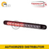 3 FUNCTION REAR LED COMBINATION LAMP 257 MM